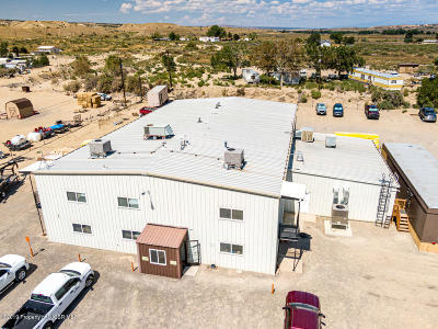 San Juan County Commercial For Sale: 24 Road 1956