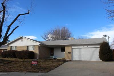 Farmington Single Family Home For Sale: 1032 Crestview Circle