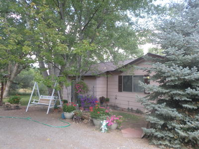 San Juan County Single Family Home For Sale: 426 Road 3000