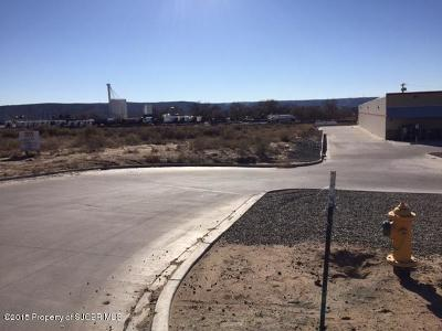 Farmington NM Residential Lots & Land For Sale: $866,951