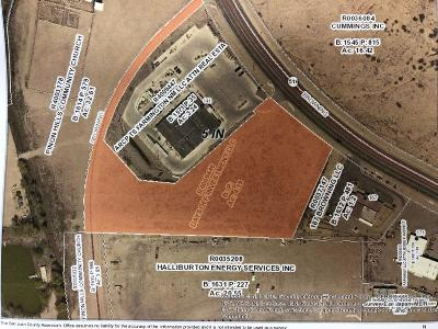 Farmington NM Commercial For Sale: $866,951