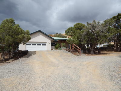 Aztec, Flora Vista Single Family Home For Sale: 123 Road 2776
