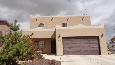 Farmington Single Family Home For Sale: 4516 Barcelona Circle