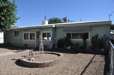 Farmington Single Family Home For Sale: 1316 Graham Road