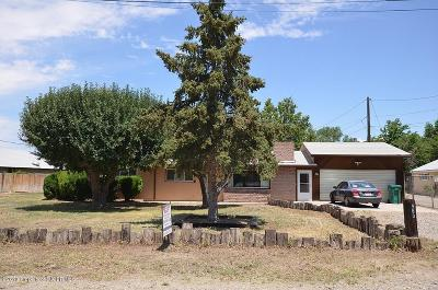 Kirtland Single Family Home For Sale: 450 Road 6100