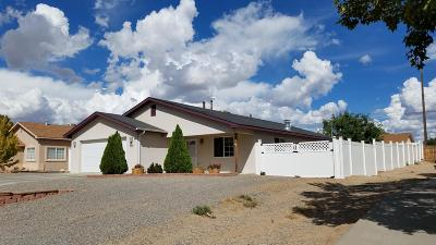 Kirtland Single Family Home For Sale: 6 Road 6409