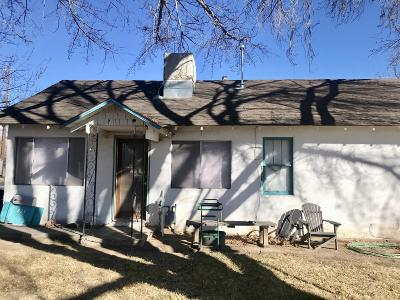 San Juan County Single Family Home For Sale: 824 N Butler Avenue
