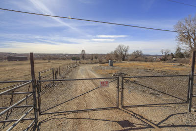 Flora Vista NM Residential Lots & Land For Sale: $270,000