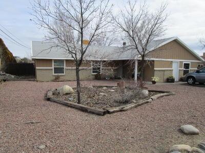 San Juan County Single Family Home For Sale: 5806 Arroyo Drive