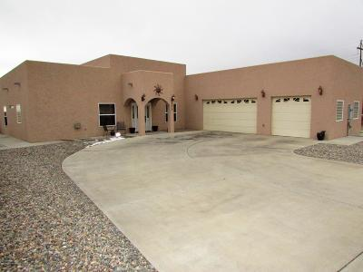 Single Family Home For Sale: 6315 Red Rock Drive
