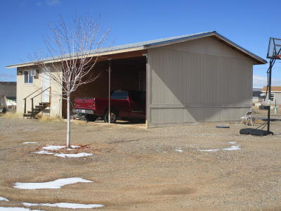 San Juan County Single Family Home For Sale: 22 Road 1497