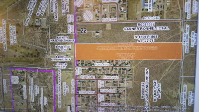Residential Lots & Land For Sale: Xx Road 6500