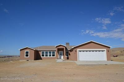 San Juan County Single Family Home For Sale: 25 Road 6669