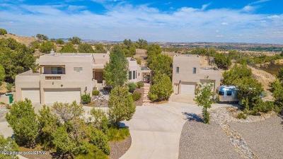 Farmington Single Family Home For Sale: 6420 Lakewood Drive