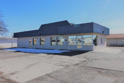 San Juan County Commercial For Sale: 2411 E 20th Street
