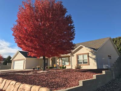 Single Family Home For Sale: 4906 Sandalwood Drive