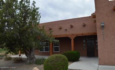 Single Family Home For Sale: 6013 Bayhill Drive
