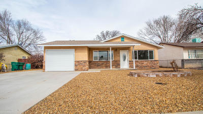 Farmington Single Family Home For Sale: 2108 E 11th Street