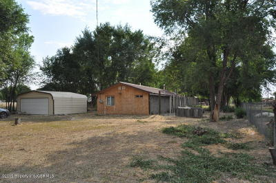 San Juan County Single Family Home For Sale: 2 Road 6880