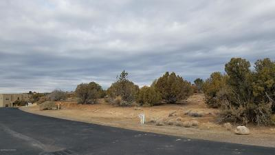 Residential Lots & Land For Sale: 6422 Castle Rock Circle