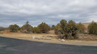 Residential Lots & Land For Sale: 6436 Castle Rock Circle