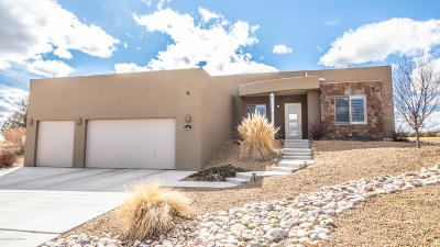 Single Family Home For Sale: 6411 Old Course Drive