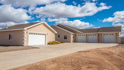 Farmington Single Family Home For Sale: 2 Road 3785