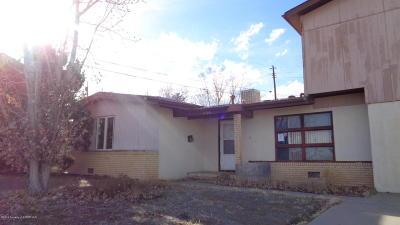Farmington Single Family Home For Sale: 420 San Medina Avenue