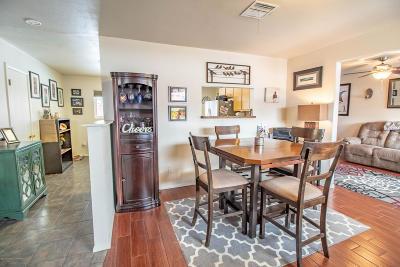 Farmington Single Family Home For Sale: 4024 Windsor Drive