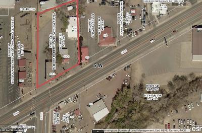 San Juan County Commercial For Sale: 928 E Main Street
