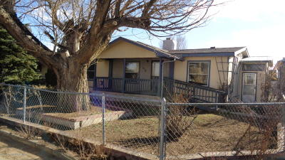Bloomfield Manufactured Home For Sale: 618 S 1st Street