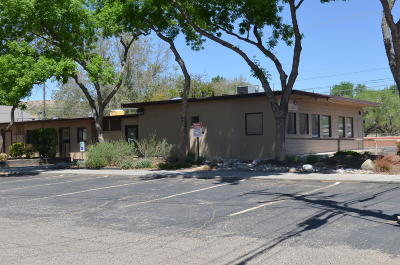 San Juan County Commercial For Sale: 701 W Apache Street