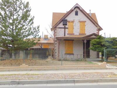 Farmington Single Family Home For Sale: 315 N Behrend Avenue