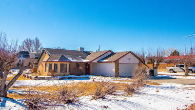 Bloomfield Single Family Home For Sale: 2 Road 5150