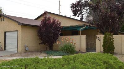 Bloomfield Condo/Townhouse For Sale: 803 N Cholla Street
