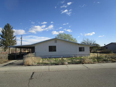 Bloomfield Manufactured Home For Sale: 303 W Pinon