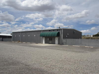 San Juan County Commercial For Sale: 2211 N 1st Street