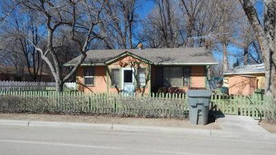 Aztec, Flora Vista Single Family Home For Sale: 217 N Rio Grande Avenue