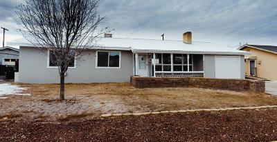 Farmington Single Family Home For Sale: 1305 Camina Contenta
