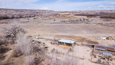 San Juan County Single Family Home For Sale: 95, 97 Road 5324