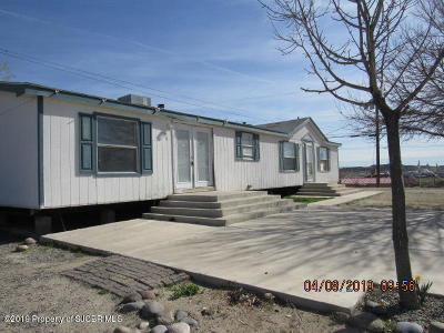 Bloomfield Manufactured Home For Sale: 101 Northeights Drive