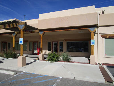 San Juan County Commercial For Sale: 3751 N Butler Avenue #105
