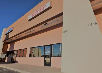 San Juan County Commercial For Sale: 6582 E Main Street