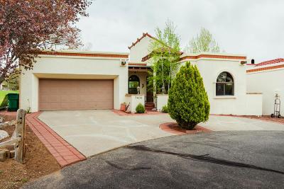 San Juan County Single Family Home For Sale: 5436 Augusta Drive