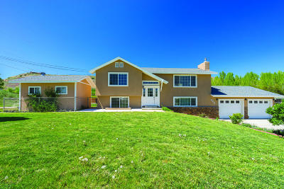Single Family Home For Sale: 908 Nm 516