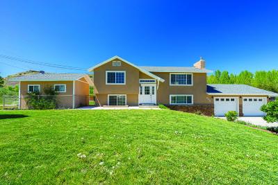 Aztec, Flora Vista Single Family Home For Sale: 908 Nm 516