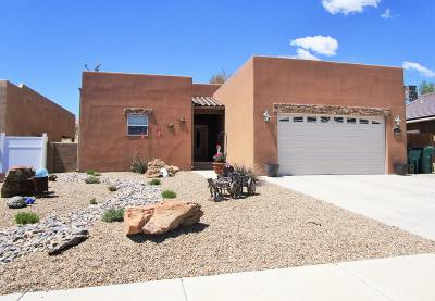 Single Family Home For Sale: 6011 Arroyo Drive