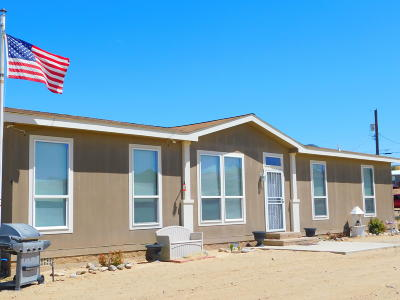 Manufactured Home For Sale: 801 Katherine Avenue