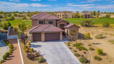 San Juan County Single Family Home For Sale: 6405 Hawk Eye Street