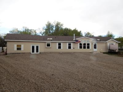 Manufactured Home For Sale: 12 Road 2137